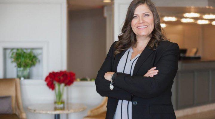 BossTalk: Sharon Hales, Owner & Director of Operations, Inn of Waterloo of the Inn