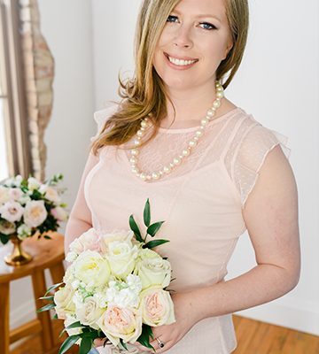 BossTalk: From Floral Passion to Thriving Boutique Floral Design Shop