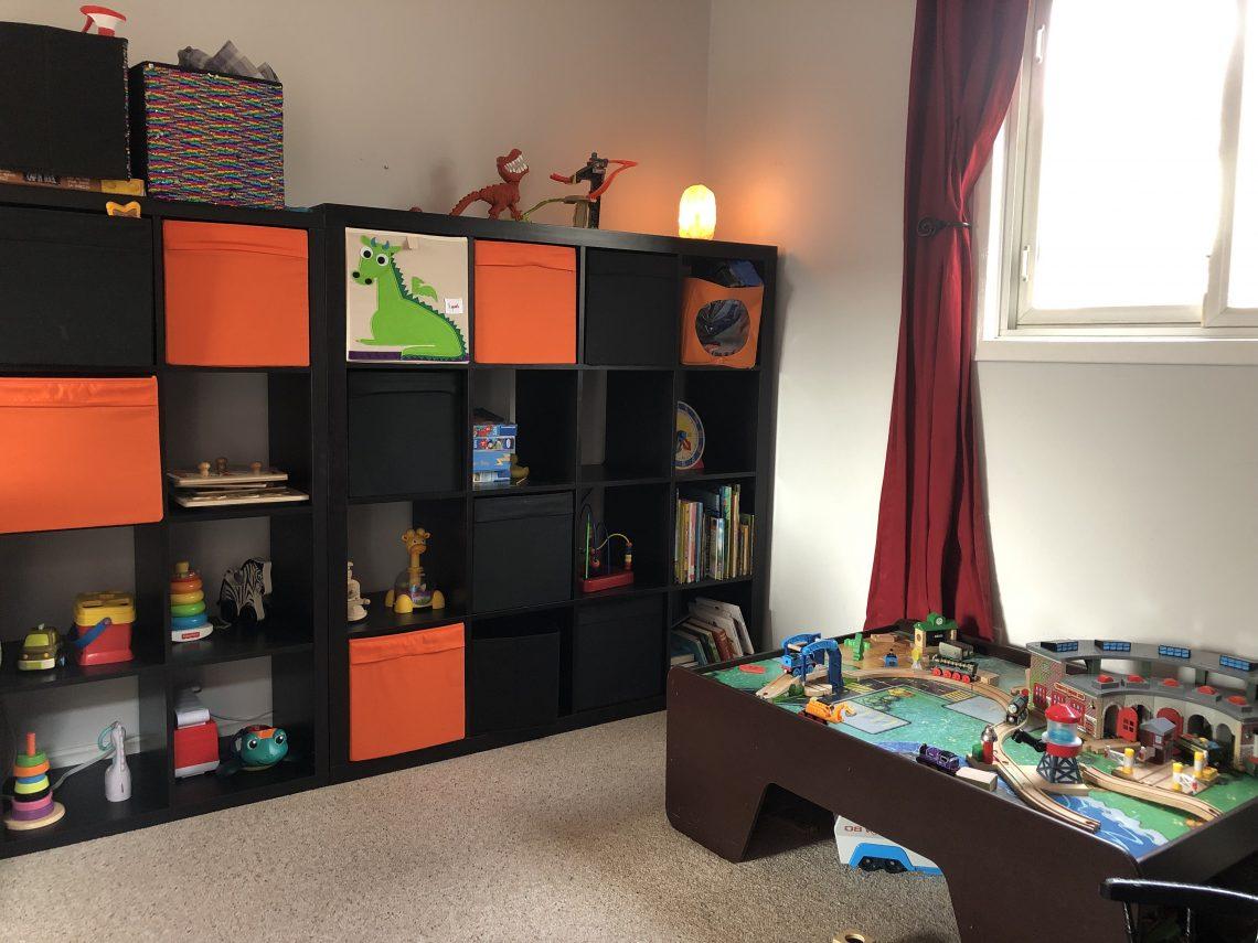 Coworking Parents Studio