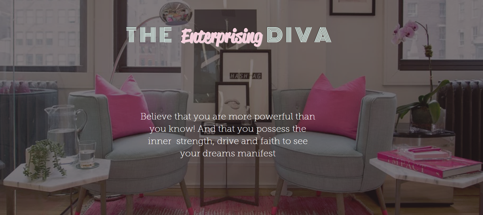 The Enterprising Diva™