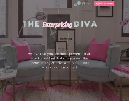 The Enterprising Diva™