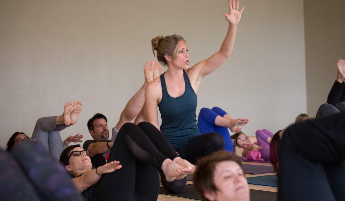 Pranalife Yoga Teacher Training