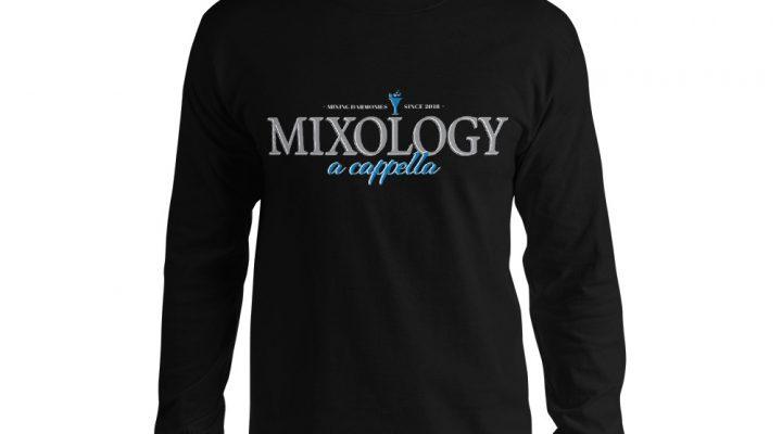 Mixology – Long Sleeve T-Shirt