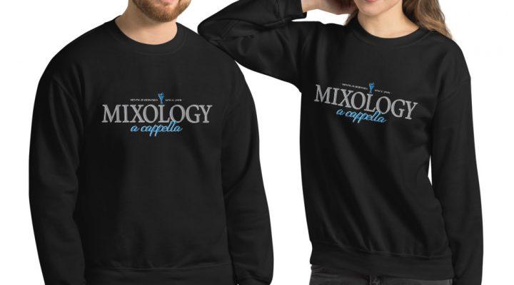 Mixology Unisex Sweatshirt – Gildan 18000 Crew Neck