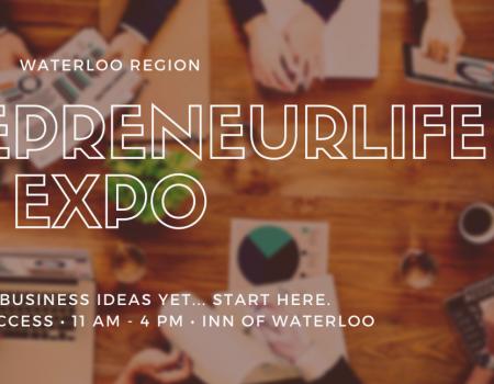 K-W #EntrepreneurLife Tickets
