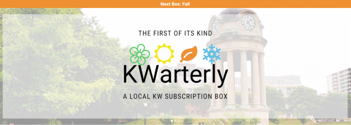 KWarterly: Side Hustle Subscription Box Supports KW Artisans